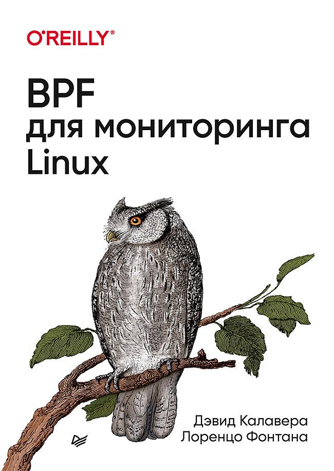 BPF для мониторинга Linux ISBN 978-5-4461-1624-9