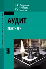 Аудит: практикум ISBN 978-5-8199-0841-9